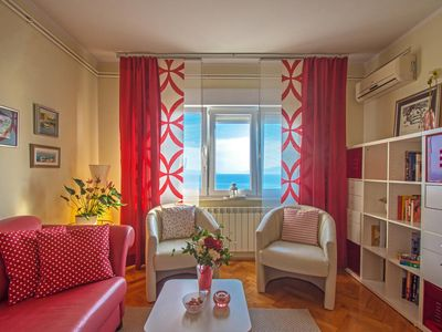 Photo for 1BR Apartment Vacation Rental in Rijeka