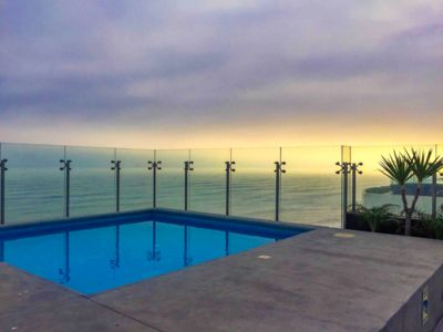 Photo for ⭐Property with ocean view and pool / airport fence⭐