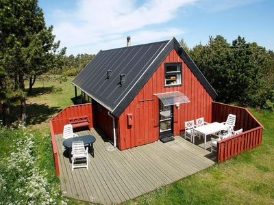 Photo for Vacation home Kandestederne in Skagen - 7 persons, 2 bedrooms