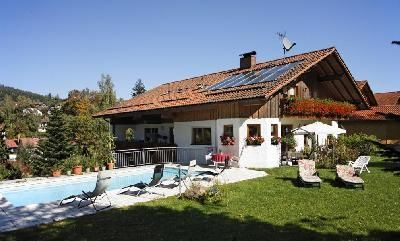 Photo for Holiday apartment Bayerisch Eisenstein for 1 - 2 persons - Holiday apartment