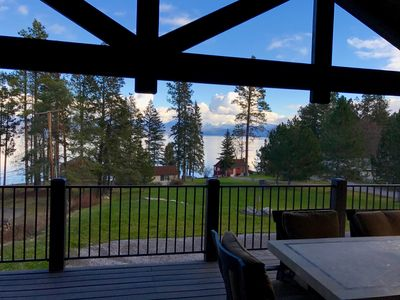 Photo for 3BR House Vacation Rental in Somers, Montana