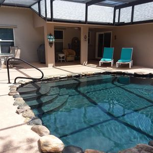 Photo for POOL HOME NEAR THE BEACH!