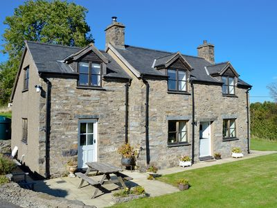 Photo for 3 bedroom accommodation in Llanrwst, near Betws-y-Coed