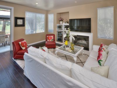 Photo for Beautiful vacation home near Disneyland