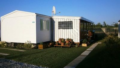 Photo for Mobile home IRM APOLLON CONFORT 6 to 8 people 40 m2