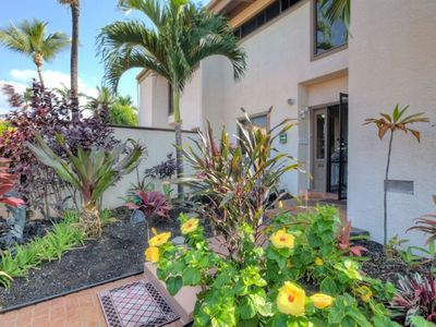 Photo for Aloha Condos, Kona Coast Resort, Townhome 4-102, Ocean View, AC