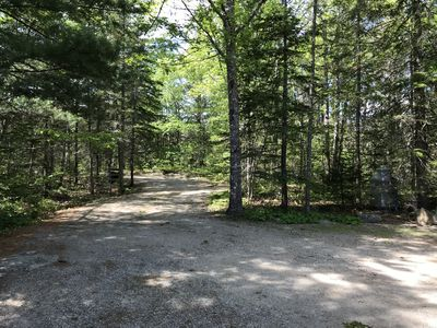 Photo for On Taunton Bay, Cottage near Acadia National Park with WIFI