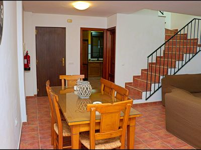 Photo for Duplex Apartment for 6 in Conil centre
