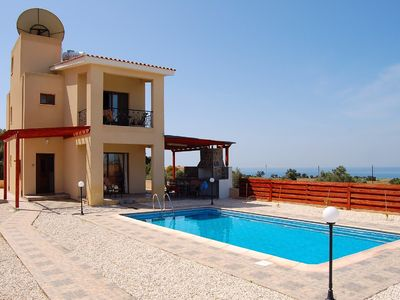 Photo for Private Villa With Internet, Panoramic Views - Offering The Best Prices Around!