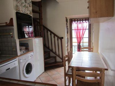 Photo for Small stone house (Weekly rental)