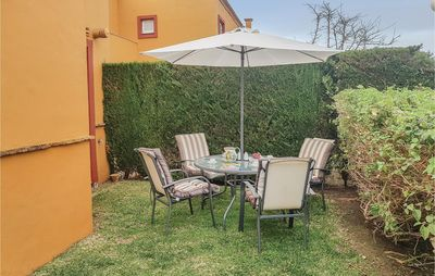 Photo for 3 bedroom accommodation in Rota