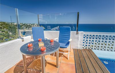 Photo for 2 bedroom accommodation in Jávea