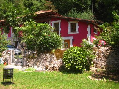 Photo for Holiday apartment Ambingue for 1 - 4 persons - Holiday apartment