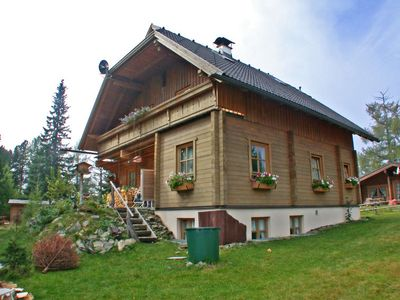 Photo for Apartment Peters in Sirnitz - Hochrindl - 2 persons, 1 bedrooms