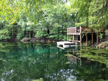 Fanning Springs, FL, USA