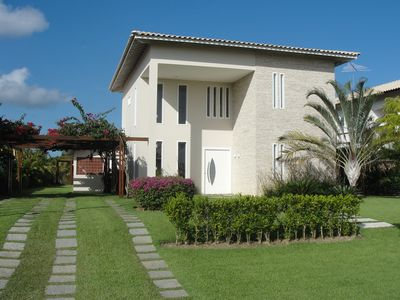 Photo for 4BR House Vacation Rental in Itacimirim, BA