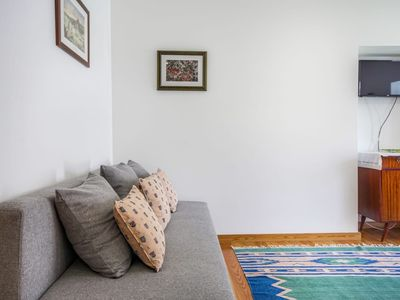Photo for Typical Portuguese Apartment in City Center 3