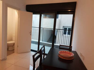 Photo for Huge bright home with big balcony in Tel Aviv