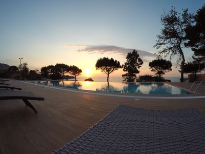 Photo for Villa Arcipelago with access to the beach