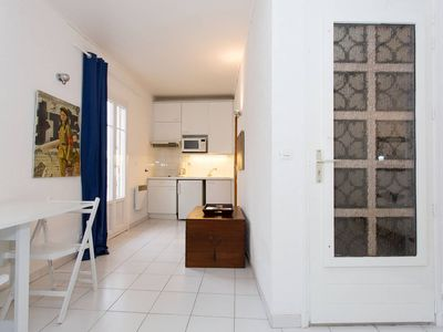 Photo for Superb Studio with Balcony - 2 'to the Sea