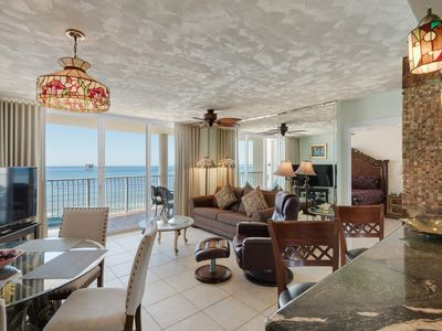 * Beautifully Remodeled Condo * Long Beach Resort With Free Beach Chair Service!