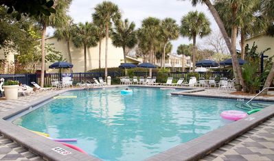 Photo for High Point World Resort 2 BR Suite, Sleeps 6, SUNDAY Check-In