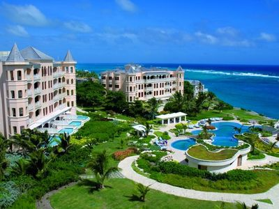Photo for Luxurious and Historical Crane Resort of Barbados, 1 bedroom suite. Best Rates!