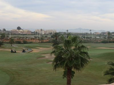 Photo for Casas Holiday - Los Alcazares golf course