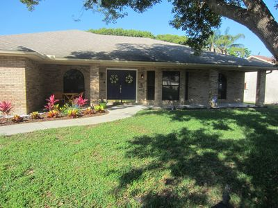 Photo for The perfect home base for exploring Florida! 3BR, 2BA executive home with Pool