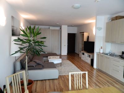 Photo for Luxury 2 Room Appartment-Residential Park