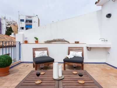Photo for Casa Boutique - large house 50m to beach