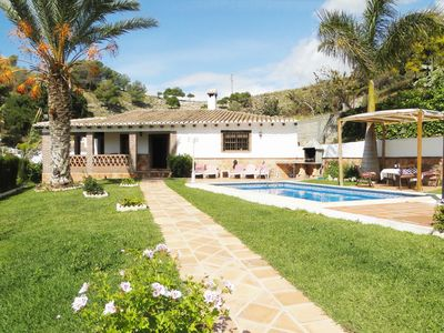 Photo for FANTASTIC VILLA FOR PERFECT HOLIDAYS
