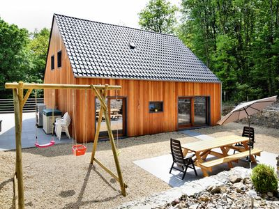 Photo for Luxurious Holiday Home in Beauraing with Sauna
