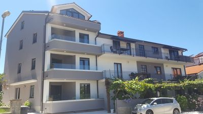 Photo for Apartment / app. for 4 guests with 56m² in Fa?ana (110936)