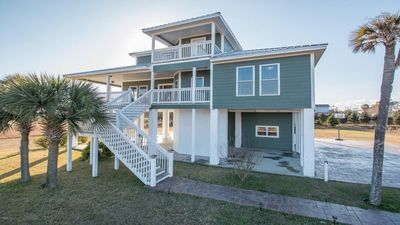 Long Beach Ms Vrbo