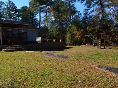 Photo for Beautiful 3-Bedroom Home Close to D'town Atlanta