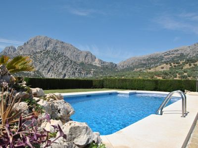 Photo for 1 bedroom accommodation in Periana