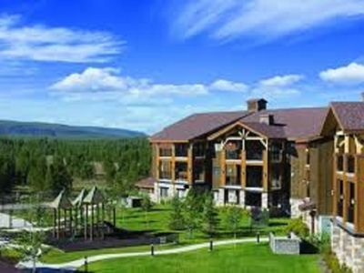 Photo for 2 bd rm near west yellowstone gat