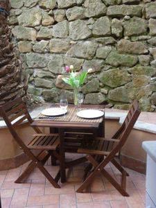 Photo for Rome: Quaint Cottage in the Center of Roma € 90,00 per day