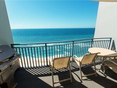 Photo for Breathtaking Gulf Views - Sleeps 6 - Near Pier Park