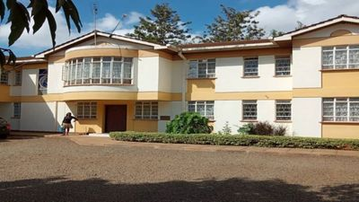 Photo for Thika pastoral centre room 16