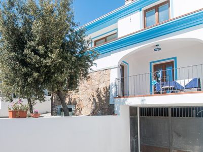 Photo for Holiday house Dorgali for 9 - 13 persons with 4 bedrooms - Holiday house