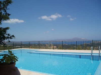 Photo for 3BR Villa Vacation Rental in Vamos, Chania, Crtete