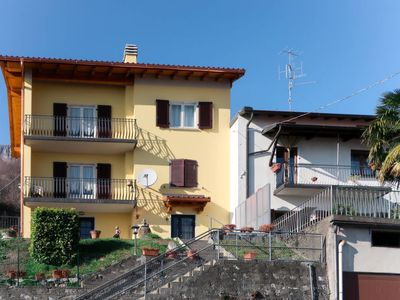 Photo for Vacation home Casa Ines (PLZ436) in Porlezza - 6 persons, 4 bedrooms