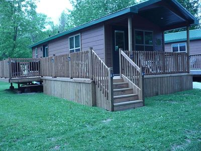 Photo for 2BR Cottage Vacation Rental in Allenford, ON