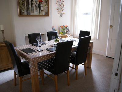 Photo for Cosy Norwich home, longing to be booked!