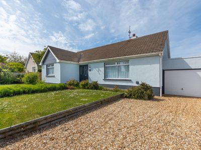 Photo for Summer Cottage is a lovely spacious detached bungalow in Summerhill with less than a mile from the c