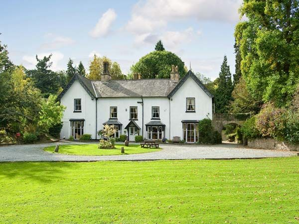 Pet Friendly Park Homes In Cheshire