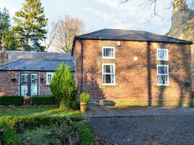 Photo for 2 bedroom accommodation in Tanfield, near Stanley