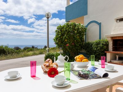Photo for Beautiful 2 Bedroom Townhouse/Villa with Fabulous Sea View on Resort with Pools
